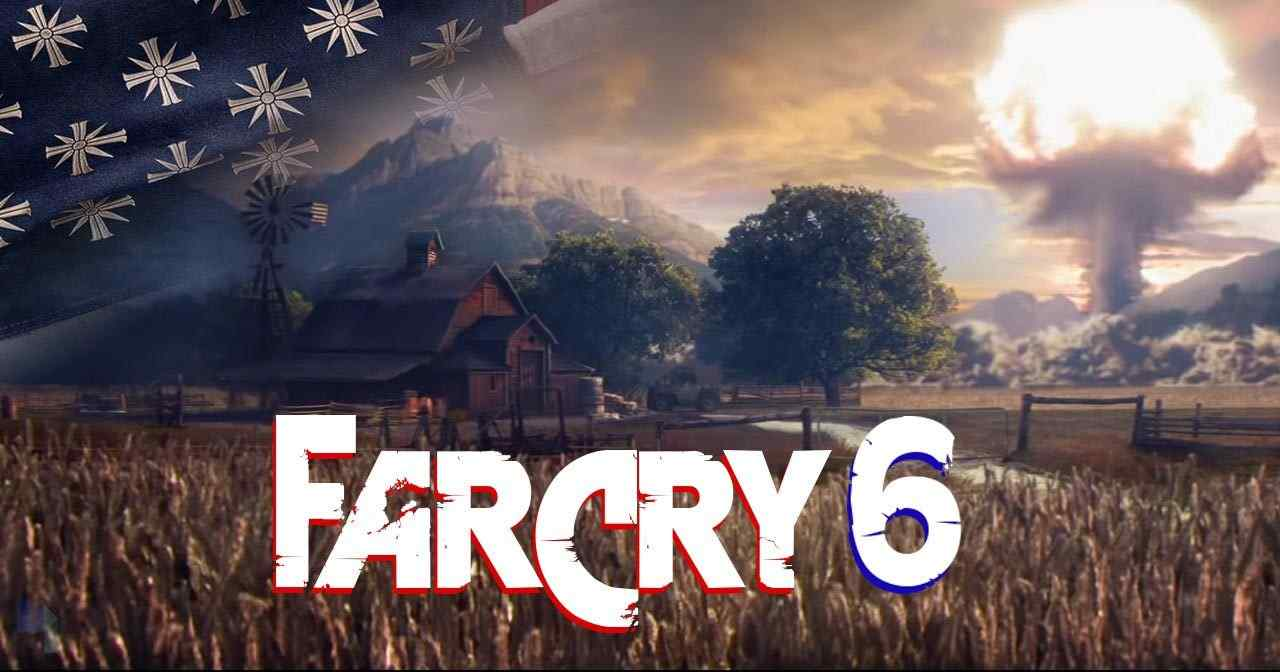 Far Cry 6 Leaks and release date