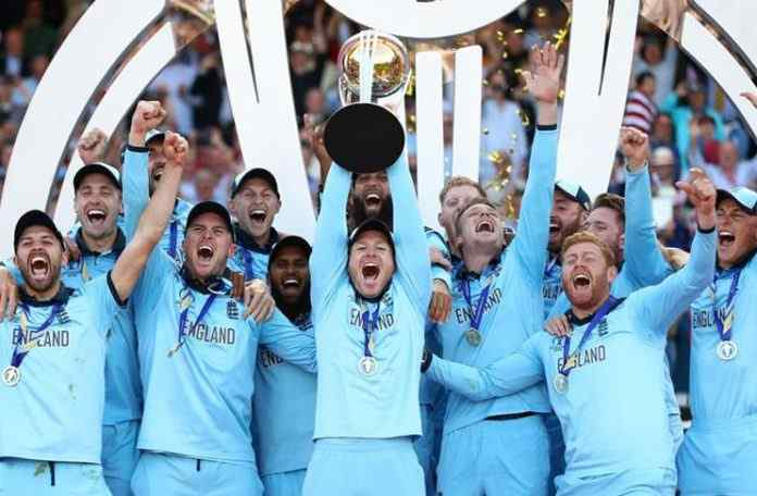 ICC Men's Cricket World Cup Super League