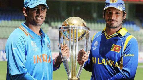 ICC has no doubt about transparency of World Cup 2011 Final