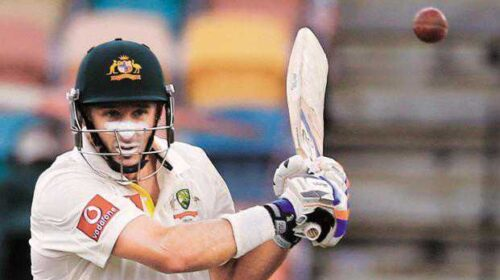 Mike Hussey scared of hosting the T20 World Cup 2020
