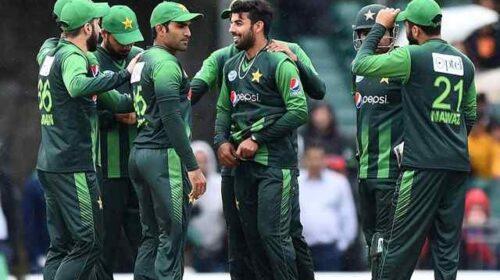 Pakistan Cricket Board looking for sponsors