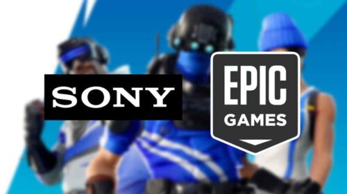 Sony invests $ 250 million in Epic Games