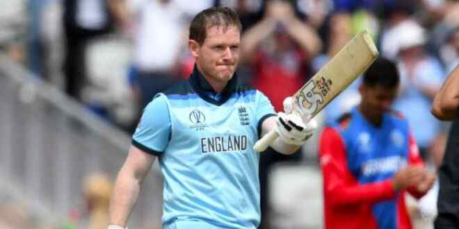 5 batsmen with the most centuries by coming down at number 5