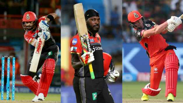 ICC releases list of best cricketers of the decade