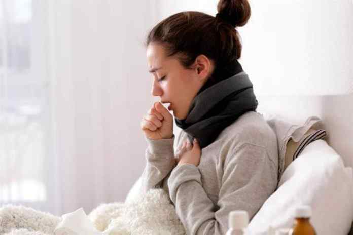 Strengthen your immune system in winter