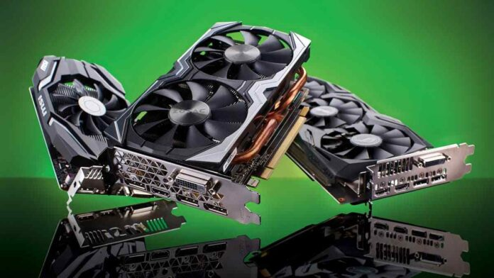 Best Graphics Cards 2021