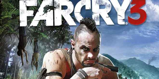Far Cry 3 Minimum and Recommended System Requirements