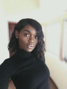 Maryanne Ndungu | Most beautiful Kenya Women