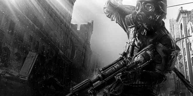 Metro 2033 Redux Minimum and Recommended System Requirements