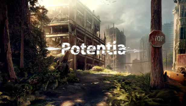 Potentia Game Trailer and Release Date