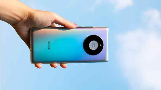 Huawei Mate 40 Pro Review High Performance Specs, & Great Camera