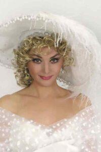Lily Amarfy (1949-2010) | Most Beautiful Moldovan women