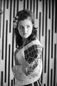 Nadezhda Chepraga (1956) | Moldovan Women