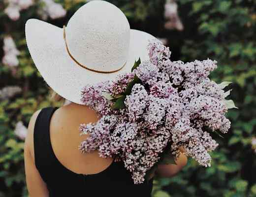 10 Best Perfumes for Women with Lilac Scent in 2021