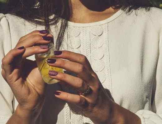 Best Amber Perfumes & Fragrances for Women & Unisex in 2021