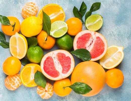 Best Citrus Women Perfumes