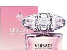 buy Bright Crystal by Versace Women Perfume