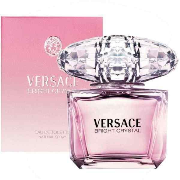 buy Bright Crystal by Versace Women Perfume