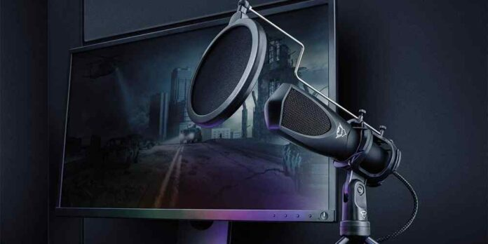 Buying Guide For Gaming Microphones