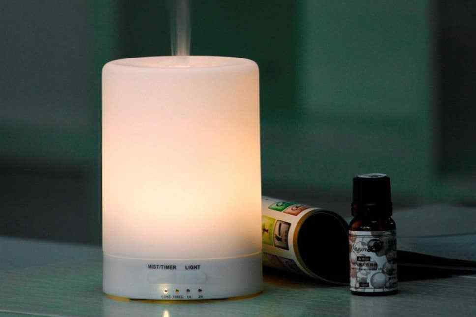 3 Tip to Choose a Good Essential Oil Diffuser