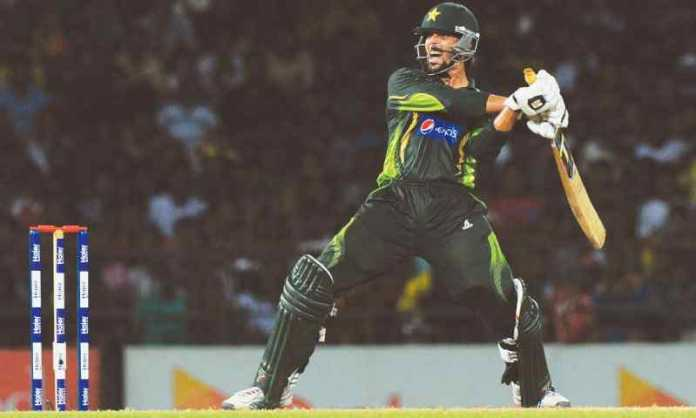 I Am a Better All-Rounder than Many Says Anwar Ali