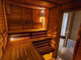 How to Choose the Best Infrared Sauna